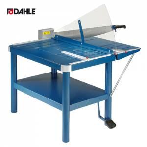 Atelier-Schneidemaschine mit Werkstoffmesser 580