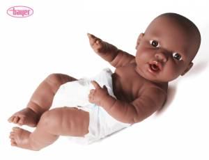 Newborn Baby Gerald