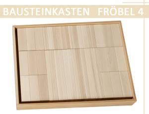 Bausteinkasten Fröbel 4 (BF4)