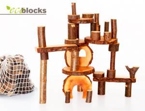 Baumscheiben-Bausteine - ecoblocks 36