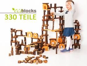 Baumscheiben-Bausteine - ecoblocks Kiga 330