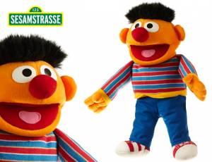 Sesamstrasse® Ernie Plüschfigur