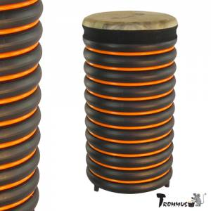 Trommus® Standtrommel Orange