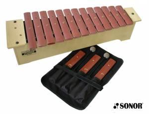Sonor Global Beat Xylophon Sopran