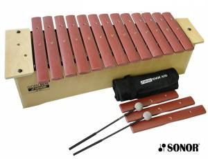 Sonor® Global Beat Xylophon Alt