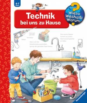 Technik bei uns zu Hause (Band 24)