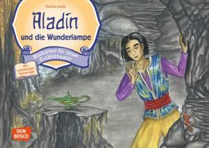 Kamishibai - Aladin und die Wunderlampe