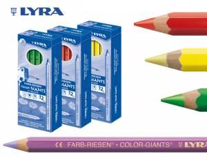 Lyra Farbriesen® 12er Box