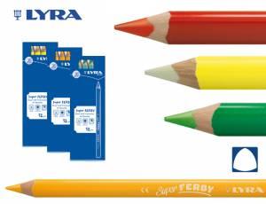 Lyra Super Ferby® 12er Box
