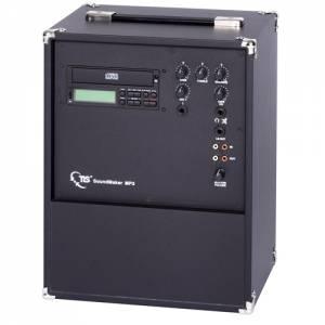 Soundmaker MP3 USB Recording