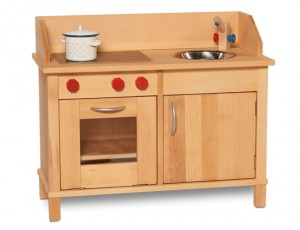 Glückskäfer Kinderküche