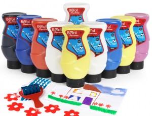 Berol Ready Mix Farbe 500 ml