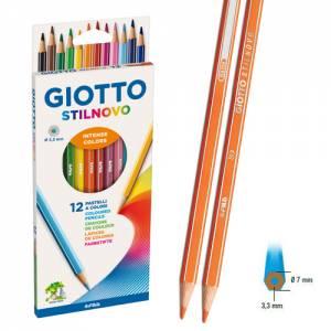 Giotto Stilnovo 12er Set