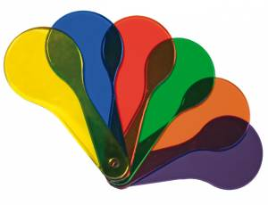 Farbmischer 6-teilig