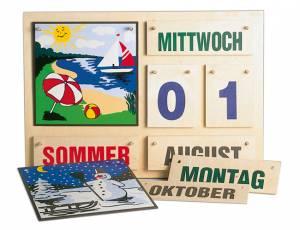 Jahreskalender 50 x 35 cm