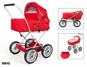 Brio Puppenwagen Klassik
