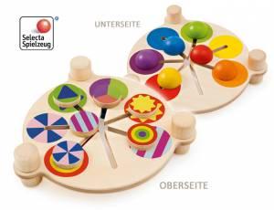 Farbenschubser Ø 19 cm