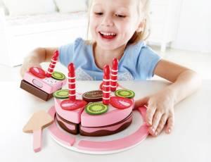 Kinderküche - Geburtstagskuchen, 23-teilig