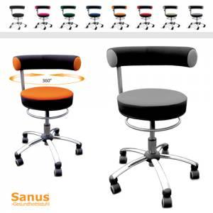 Sanus® Gesundheitsstuhl