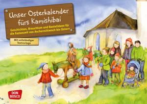 Kamishibai - Unser Osterkalender