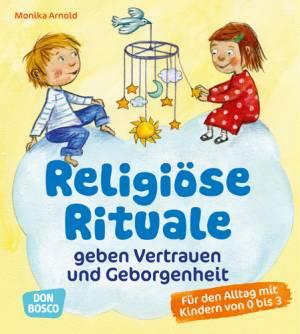 Religiöse Rituale geben Vertrauen und Geborgenheit