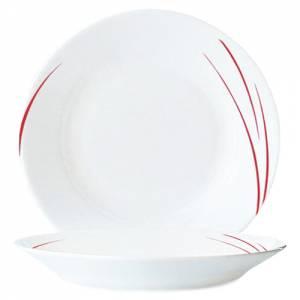 Geschirrserie Toronto - Teller tief Ø 22 cm
