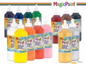 Farbe Magic Paint - Zauberfarbe 500 ml