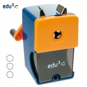 Spitzmaschine Kunststoff | edu3