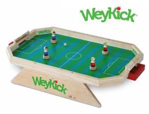 Weykick Magnetfußball | Stadion Grün - Modell 7500 G