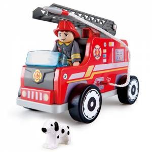 Hape Feuerwehrtrupp
