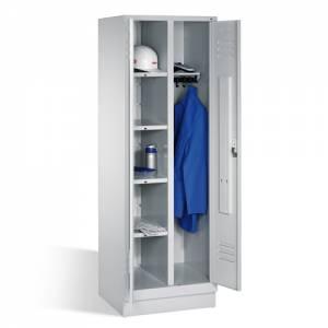 Raumpflege Garderoben-Wäscheschrank