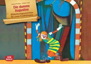Kamishibai - Die dumme Augustine