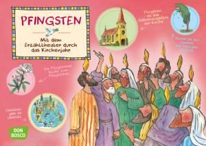 Kamishibai - Pfingsten