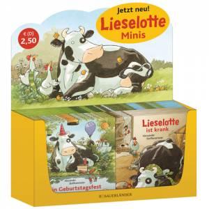 Lieselotte Minis 20-teilig