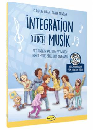 Integration durch Musik | Mit Audio CD