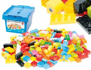 Lego Duplo Moderne Farben Spezial Set