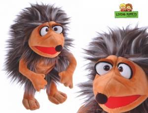 Living Puppets Herr Waldmeister, der kleine Igel