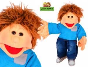 Living Puppets Jo | Handpuppe W769