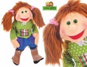 Living Puppets Konstantine Pustekuchen