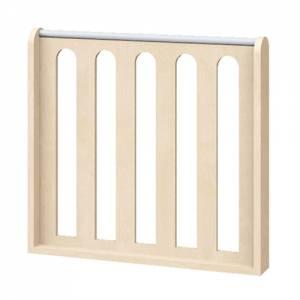 Raumteiler Zaun | Höhe 60 cm