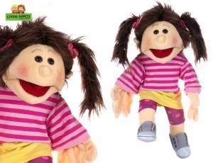 Living Puppets Finja 45 cm | Handpuppe W631