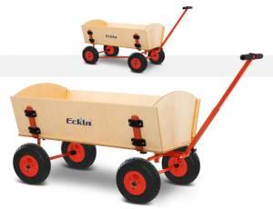 Bollerwagen Ecklatrak Long | Länge 100 cm