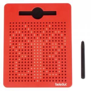 Zeichentafel magnetisch | 17,5 x 21,5 cm