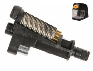 Elektrischer Anspitzer - Ersatzfräser