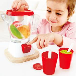 Kinderküche - Smoothie Mixer, 12-teilig