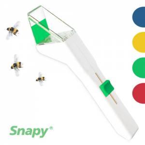 Snapy - Der freundliche Insektenfänger