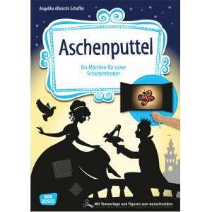 Schattentheater - Aschenputtel