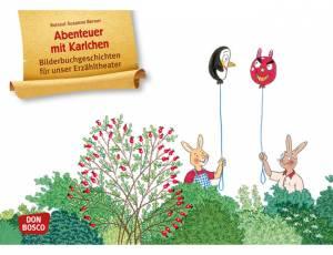 Kamishibai - Abenteuer mit Karlchen