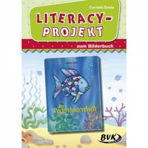 Literacy Projekt - Der Regenbogenfisch