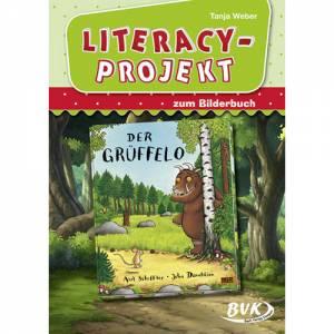 Literacy Projekt -  Der Grüffelo